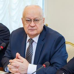 Исполнительный вице-президент РСПП Виктор ЧЕРЕПОВ