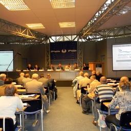 Форум «ИНРЫБПРОМ-2011». Санкт-Петербург, август, 2011 г.