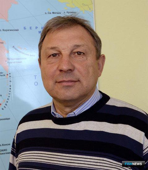 Юрий СВЕТЛИКОВ