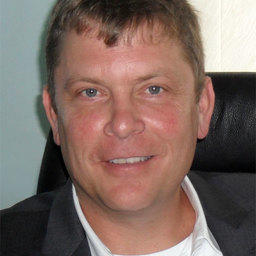 Президент компании «Harbor Resource» Кристофер ДеПальма