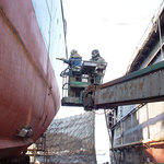 Фарватеры судостроения