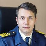 Начальник ФГБУ «ЦСМС» Артем ВИЛКИН