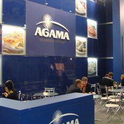 17-я Международная выставка «World Food Moscow 2008». Москва, сентябрь, 2008 г.
