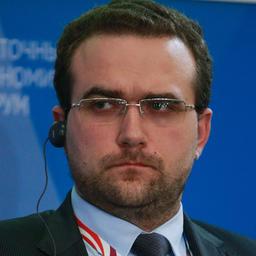 Заместитель министра по развитию Дальнего Востока Александр КРУТИКОВ