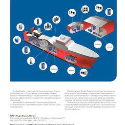 Alfa Laval в спектре модернизации рыболовного флота