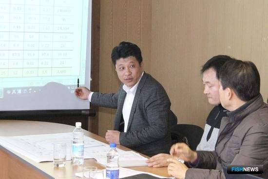 Компания Korea Trading & Industries подготовила проект очистной станции для Усть-Камчатска. Фото пресс-службы краевого заксобрания