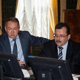 В Москве состоялось общее годовое отчетное собрание членов Всероссийской ассоциации рыбохозяйственных предприятий, предпринимателей и экспортеров