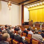 В подмосковном Голицыне прошло ежегодное заседание совета Ассоциации «ГКО Росрыбхоз»