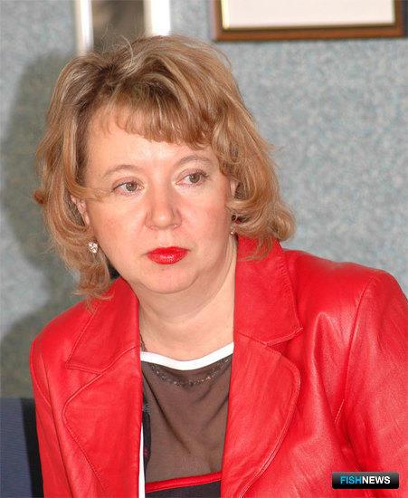 Елена ЧУПИКОВА