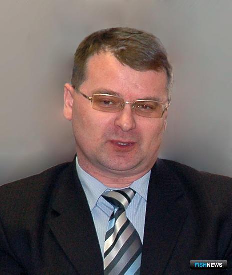 Павел КОЛОТУШКИН