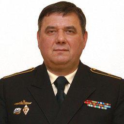 Сергей ЩЕРБАКОВ