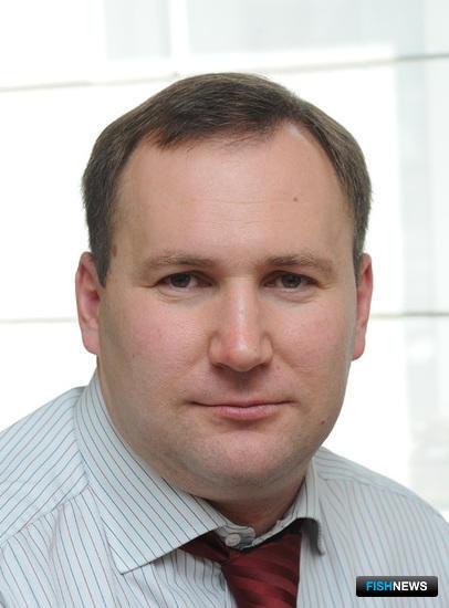 Генеральный директор компании «Акватехнологии» Сергей СЛЕПЧЕНКО