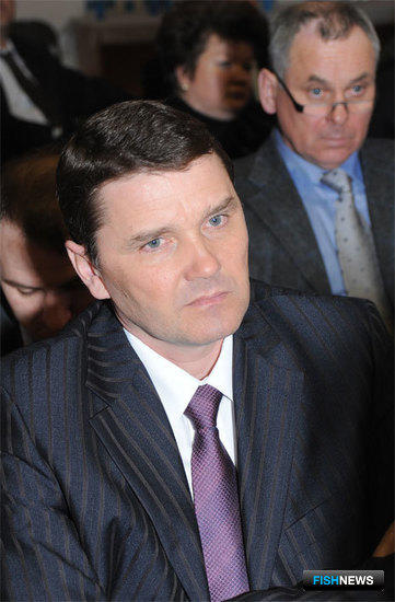 Сергей КАРЕПКИН, заместитель председателя правительства Сахалинской области
