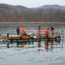 Депутаты поддержали изменения по землям для аквакультуры