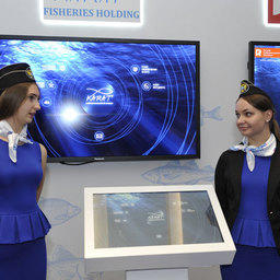 В Мурманске прошел международный форум по судостроению и безопасности мореплавания «Флот для рыболовства – новый импульс развития»