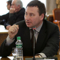 Генеральный директор «Южно-Курильского рыбокомбината» Константин КОРОБКОВ