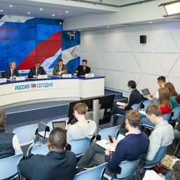 Представители отрасли готовы рассмотреть на IV Всероссийском съезде рыбаков острые вопросы, волнующие профессиональное сообщество