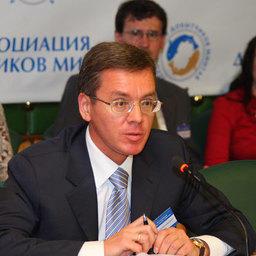 Герман Зверев: «Не стоит искать блох, это нервирует рыболовную отрасль…»