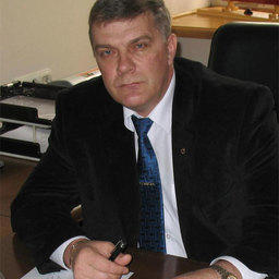 Юрий КУЦЫЙ