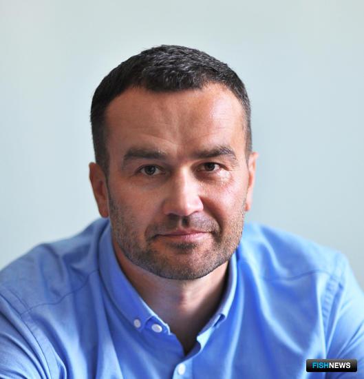 Директор ООО «Альянс» Александр САДОВ