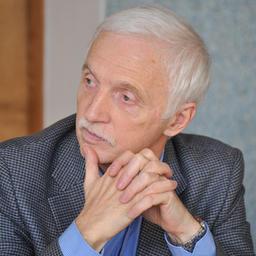 Член совета АРПП Андрей ТЕМНЫХ