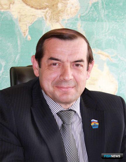 Сергей ТАРУСОВ