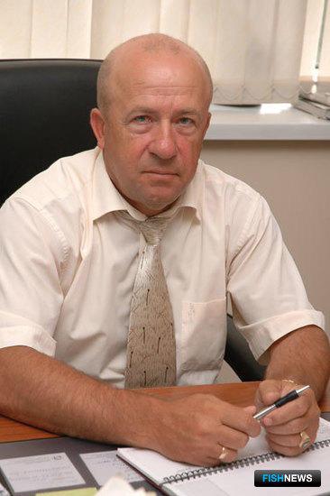 Александр СЛЮСАРЕВ, генеральный директор ЗАО «Судовые агенты»