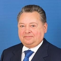 Член Совета Федерации Борис НЕВЗОРОВ. Фото пресс-службы СФ