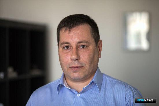 Михаил ЗАЙЦЕВ