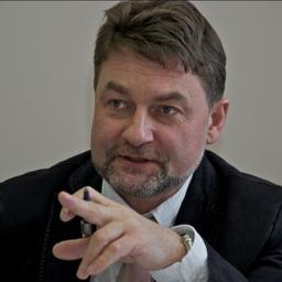 Олег ЛАПШИН