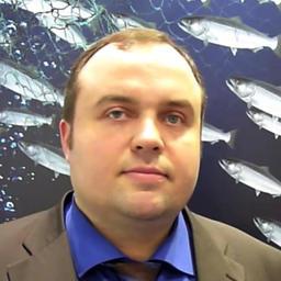 Директор перерабатывающей компании «Русский рыбный мир» Евгений ИСАЕВ