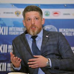 Руководитель проекта ЭПЖ, начальник отдела защиты информации ЦСМС Кирилл УМНИКОВ