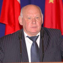 Президент Всероссийской Ассоциации рыбохозяйственных предприятий, предпринимателей и экспортеров Юрий Кокорев