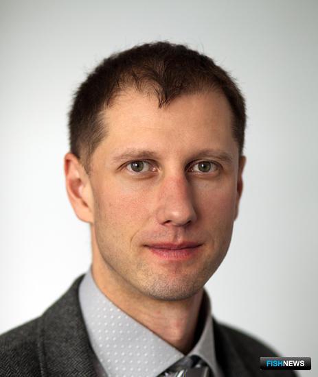 Заместитель директора ООО «УК КАРАТ» по международным вопросам и связям с общественностью Сергей СЕННИКОВ