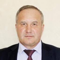 Помощник генерального директора ПБТФ по кадрам Игорь СЛОБОДЯН