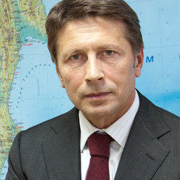 Сергей ПОДОЛЯН