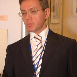 Вице-президент ВАРПЭ, президент Ассоциации добытчиков минтая Герман ЗВЕРЕВ