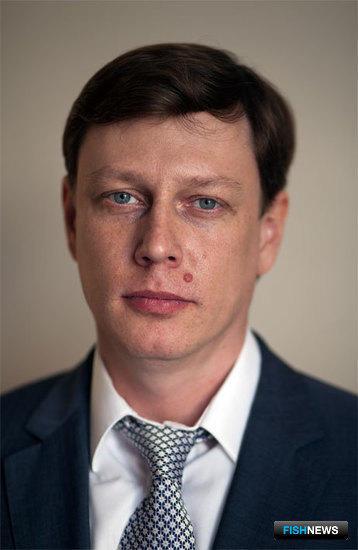 Александр ДУПЛЯКОВ, президент Ассоциации добытчиков краба Дальнего Востока