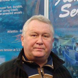 Директор ООО «Фишеринг Сервис» Андрей ФЕДОРОВ