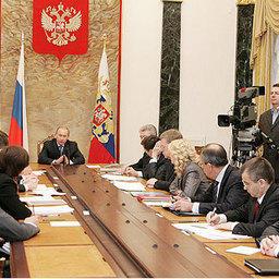 Правительственная комиссия рассмотрит порядок оформления судов