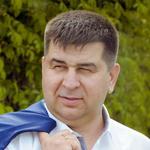 Заместитель председателя НО «Дальневосточный Союз предприятий марикультуры» Роман ВИТЯЗЕВ