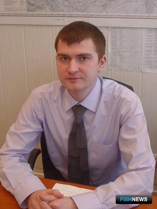 Евгений ИВАНОВ, начальник отдела по коммерческим операциям с сырьем ТД «Восточные рыбные промыслы»