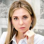 Директор по кадрам компании «Интеррыбфлот» Мария ПРОХОРЕНКО