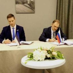 Российско-эстонская комиссия по рыболовству завершила 43-ю сессию. Фото пресс-службы Северо-Западного теруправления ФАР