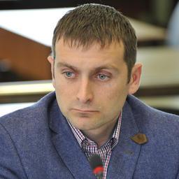 Специалист по производству РК «Восток-1» Максим ЛАБУЗ
