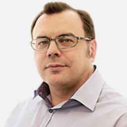 Директор фабрик «Агама Роял Гринланд» и «Рыбные Мануфактуры Мурманск» Евгений КОМИН