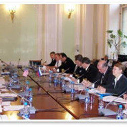 В Российском морском регистре судоходства состоялось российско-американские консультации по вопросам морского транспорта
