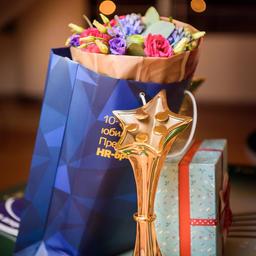 Успехи «Доброфлота» отметили престижной премией