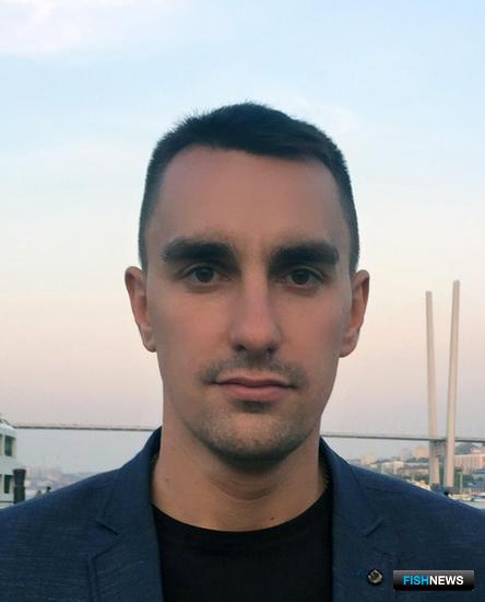 Директор крюинговой компании «Наше Время» Александр ЗАКРЕВСКИЙ