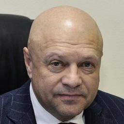 Генеральный директор ФГУП «Нацрыбресурс» Игорь ИВЛЕВ